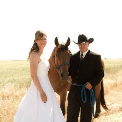 Wedding July 9, 2014